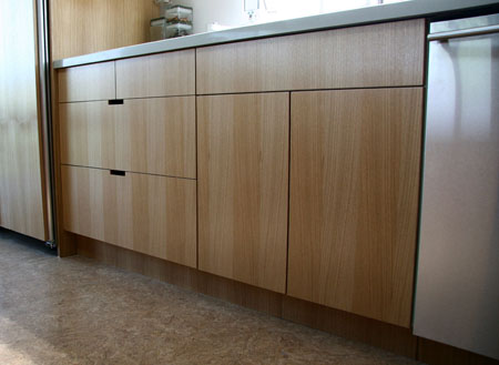 New Custom Doors For Ikea Cabinets Decoration