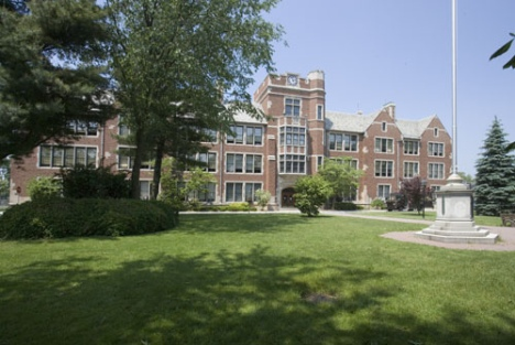 Dobbs Ferry High School