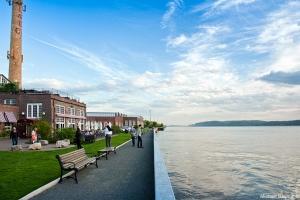 Irvington Waterfront Rezoning