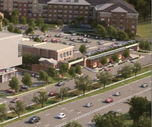 Rivertowns Square Proposal October 2012