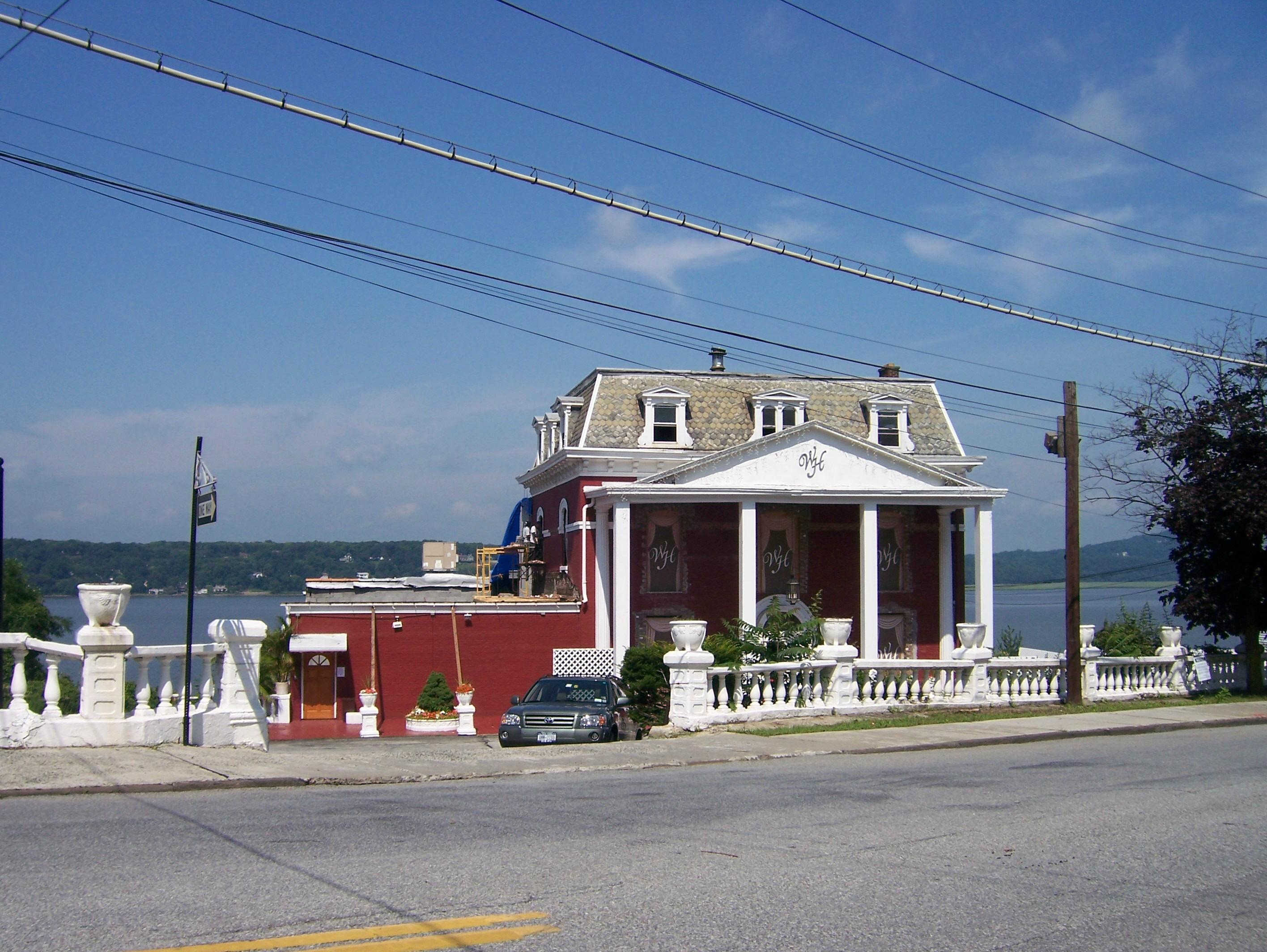 Dobbs Ferry Hudson River Views In Peril | Rivertowns Real Estate News