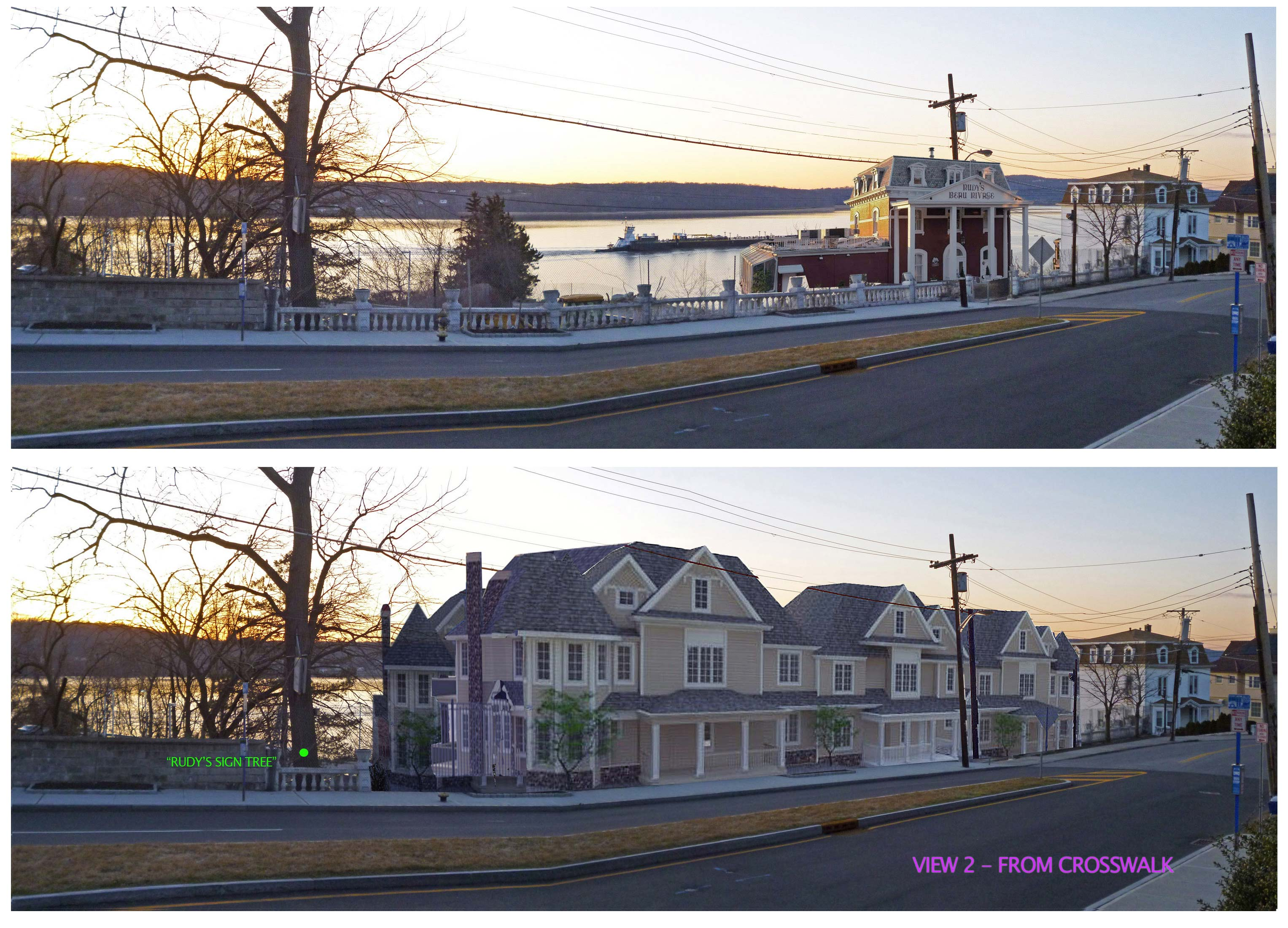 Rudy s beau rivage rivertowns real estate news for 10 dobbs terrace scarsdale