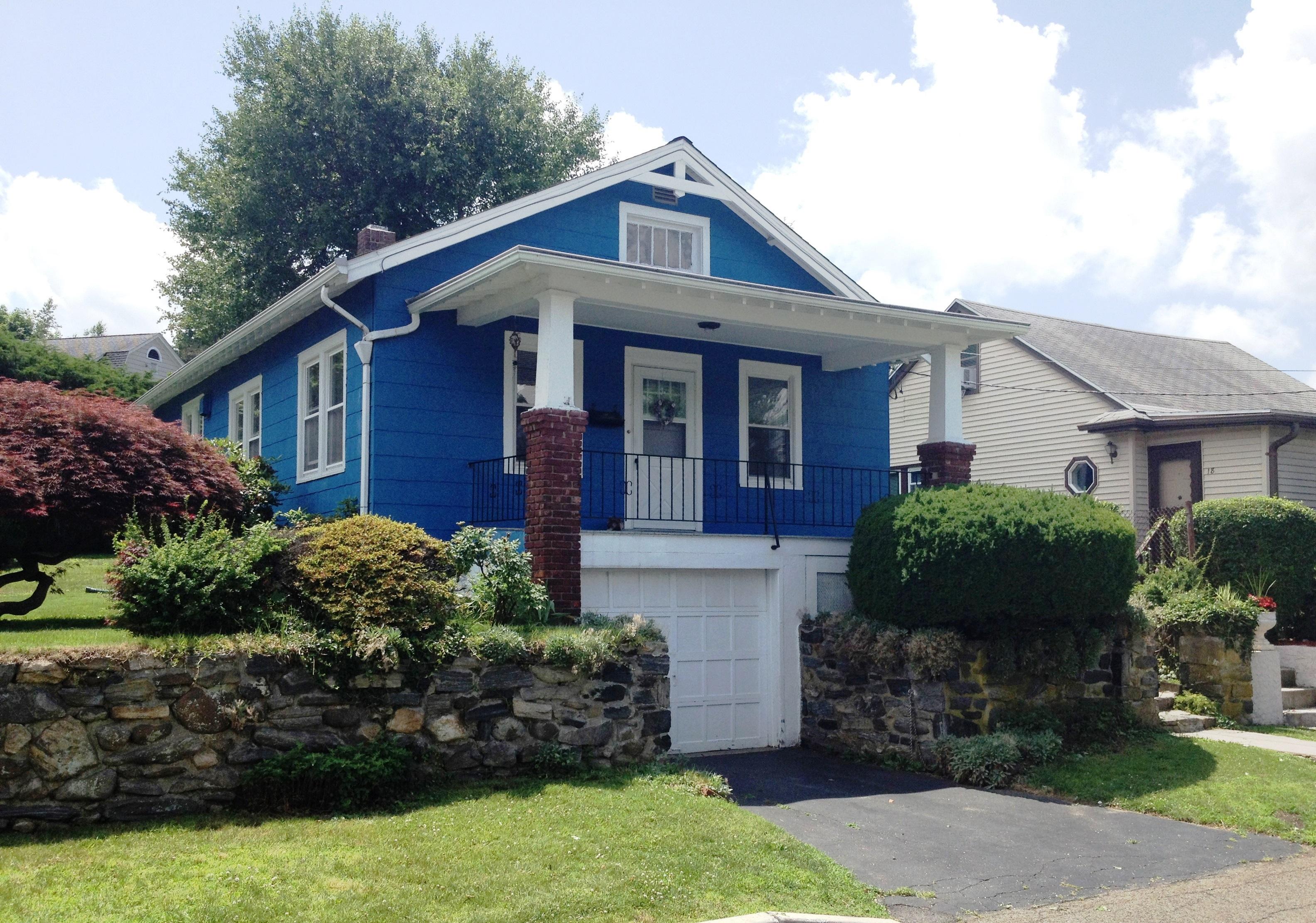 22 Hudson Avenue, Irvington $449,900